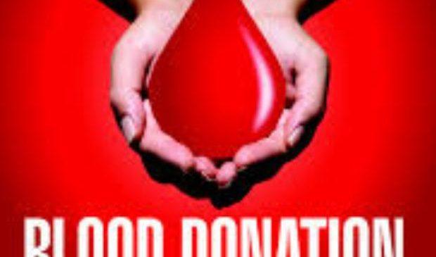 शिक्षक महासंघ बाँकेले रक्तदान गर्ने
